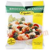 Broccoliblanding