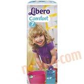 Libero comfort str. 7 XL+