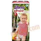 Libero Up & Go Str. 6