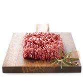 Hk. kalvekød 10-12 %