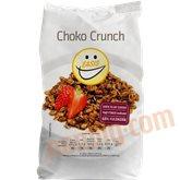 Choko crunch