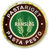 Pesto m. ramsløg