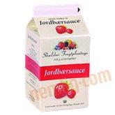 Jordbærsauce