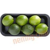 Lime i bakke