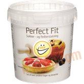Perfect fit sødemiddel