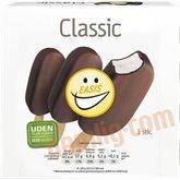 Is m. chokolade