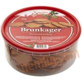 Brunkager