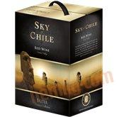 Sky of Chile rødvin
