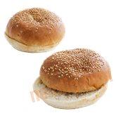 Burgerboller (klassisk)