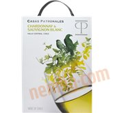 CP Casas Patronales hvid