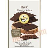 Pålægschokolade (mørk)