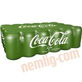 Coca Cola life (dåse)