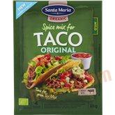 Taco krydderimix øko.