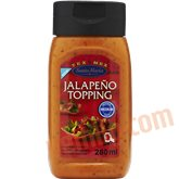 Jalapeño topping (medium)