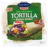 Tortillas øko.