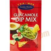 Guacamole mix