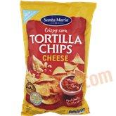 Tortilla chips m. ost