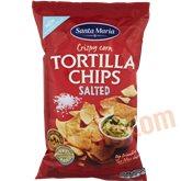 Tortilla chips m. salt