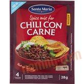 Chili con carne kryddermix