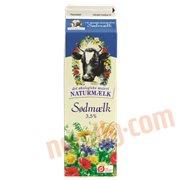 Sødmælk - Sødmælk øko.