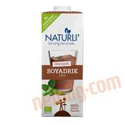 Soyadrik mm - Soyadrik m. kakao øko.