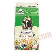 Kærnemælk - Kærnemælk øko.