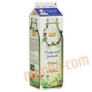 Sødmælk - Gårdmælk sødmælk øko.