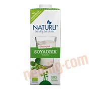Soyadrik mm - Soyadrik naturel øko.