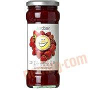 Marmelade - Jordbærmarmelade