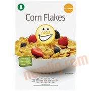 Morgenmadsprodukter - Cornflakes