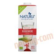 Soyadrik mm - Risdrik m. calcium øko.