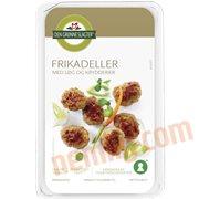 Færdige Frikadeller - Frikadeller m. løg og krydderi