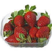 Friske Bær - Jordbær