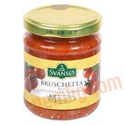 Specialiteter - Bruschetta m. tomat