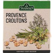 Grissini & Croutoner - Croutoner m. krydderurter