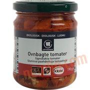 Specialiteter - Ovnbagte tomater øko.