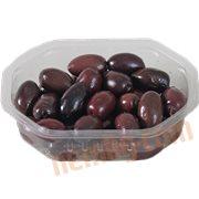 Oliven & Soltørrede Tomater - Kalamata oliven