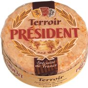 Skimmelost - Terroir