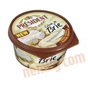 Brie & Camembert - Creme De Brie