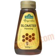 Sirup & Honning - Blomsterhonning
