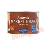 Makrel - Makrelkræs