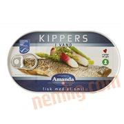 Fiskekonserves - Kippers i vand