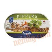 Fiskekonserves - Kippers i peber