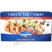 Tun - Tun i tomat