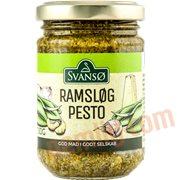 Pesto - Pesto m. ramsløg