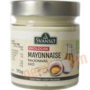 Mayonnaise - Mayonnaise øko.