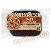 Paté & Sylter - Nøddepaté