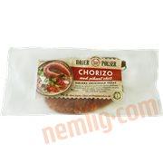 Spansk & Italiensk pålæg - Chorizo
