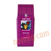 Hele Kaffebønner - Christgau ægte java