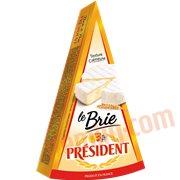Brie & Camembert - Spidsbrie